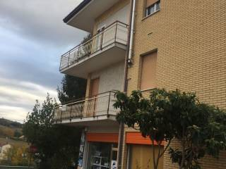Photo - Apartment via Don Gnocchi 5, Sassocorvaro Auditore