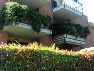 Foto - Attico / Mansarda via Luigi Cislaghi, Precotto, Milano
