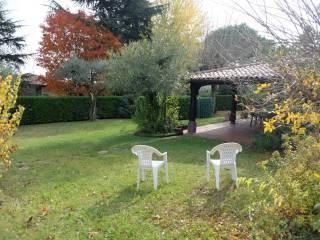 Foto - Villetta a schiera via Costalunga, Chizzoline, Soiano del Lago