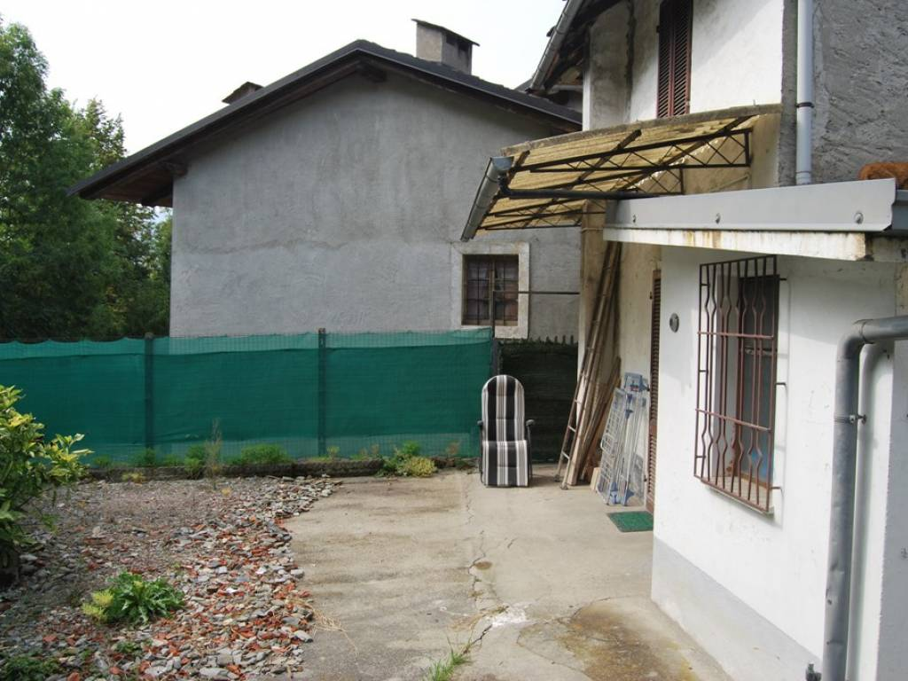 foto  Single-family townhouse Borgata Saretto, Villar Perosa