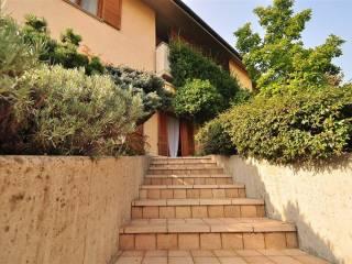 Foto - Villa via Quintino Basso 7, Valtesse, Bergamo