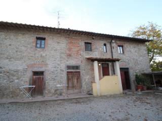 Foto - Rustico / Casale Strada Comunale di Montegonzi, Cavriglia