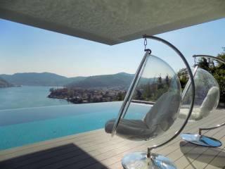 Foto - Villa, nuova, 700 mq, Cernobbio