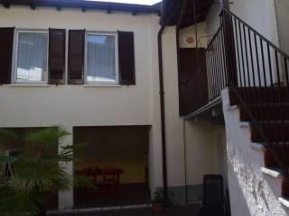 Foto - Bilocale via Castello 32, Porto Valtravaglia