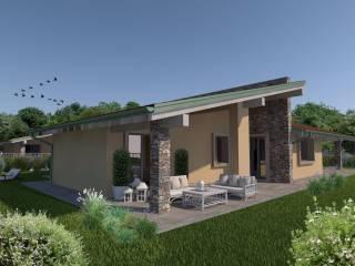 Foto - Villa via per Barza, Barzola, Angera