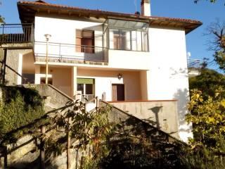 Foto - Villa via Maggiolo, Maggiolo, Davagna