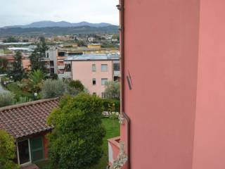 Foto - Bilocale ottimo stato, terzo piano, Uzzano