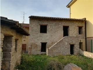 Foto - Rustico / Casale, da ristrutturare, 90 mq, Castel del Piano, Perugia