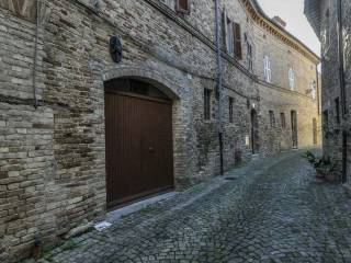 Foto - Casa indipendente via F  Lamponi, Santa Vittoria in Matenano
