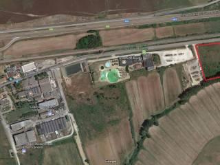Foto - Terreno edificabile commerciale a Castelnuovo Berardenga