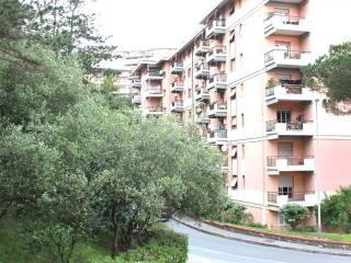 Foto - Bilocale via Emilio Salgari, Pegli, Genova