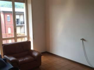 Foto - Bilocale buono stato, quarto piano, Civate