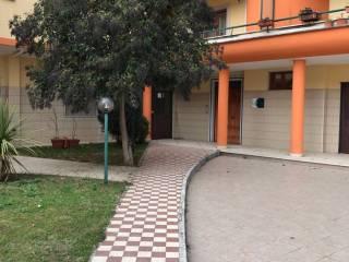 Foto - Quadrilocale ottimo stato, quarto piano, Limatola