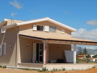 Foto - Villa, nuova, 110 mq, Balestrate