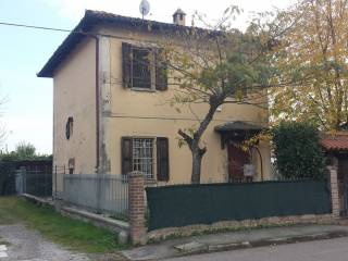 Foto - Villa via Casale, Cinquanta, San Giorgio di Piano