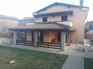 Foto - Casa indipendente 200 mq, ottimo stato, Tortona