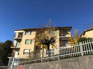 Foto - Quadrilocale via Don Luigi Monza 21, Rione San Giovanni, Lecco