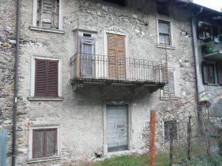 Foto - Casa indipendente via Scalvino, Scalvino, Lenna