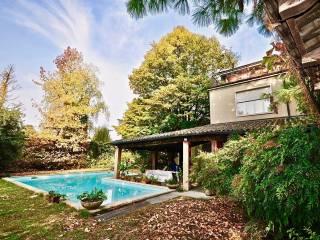 Foto - Villa via Garibaldi, Galliate
