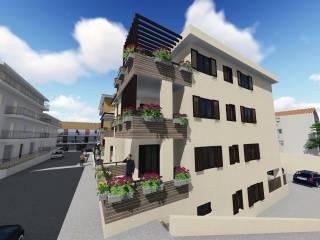 Ufficio Verde Pubblico Salerno : Nuove costruzioni salerno. appartamenti case uffici in costruzione