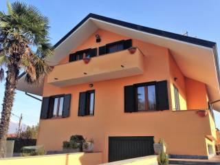 Foto - Villa via Mercanda 1, Salerano Canavese