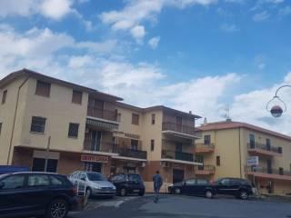Foto - Appartamento via Giustino Fortunato, Belvedere Marittimo