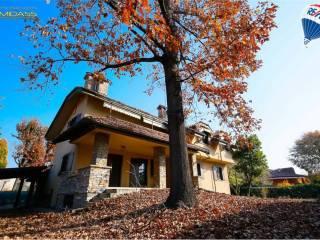 Foto - Casa indipendente 280 mq, da ristrutturare, Borgo San Dalmazzo