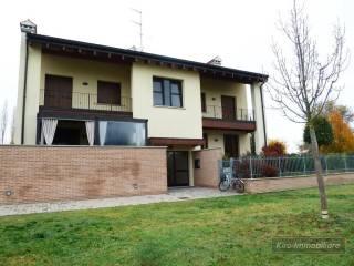 Foto - Appartamento via Argelato, San Giorgio di Piano