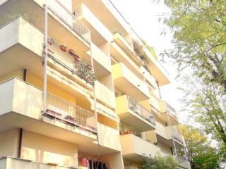 Foto - Trilocale via Trieste, Casorate Sempione