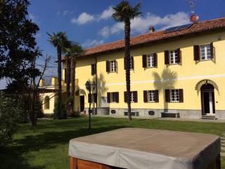 Foto - Rustico / Casale via Roma, Rivalba