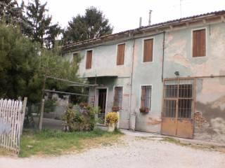 Foto - Rustico / Casale via Canove 25, Salizzole