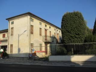 Foto - Rustico / Casale via Roma 69, Grumolo delle Abbadesse