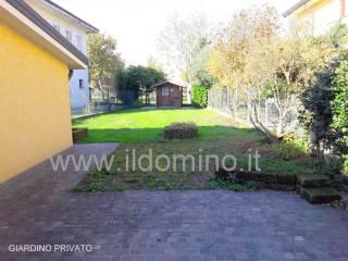Foto - Casa indipendente via Giuseppe Toaldo, Chiesanuova, Padova