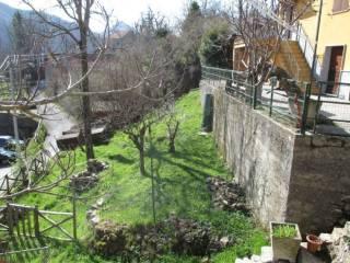Foto - Casa indipendente 42 mq, ottimo stato, Montoggio