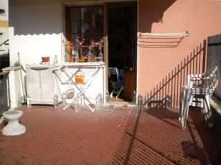 Foto - Appartamento da ristrutturare, piano rialzato, Montoggio