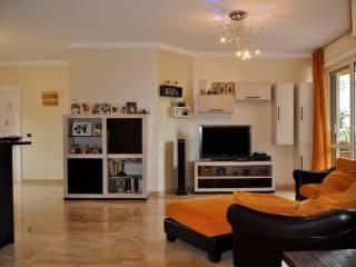 Photo - 4-room flat excellent condition, second floor, Foce - Semeria, Sanremo