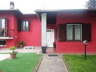 Foto - Villa, nuova, 160 mq, Cervignano d'Adda
