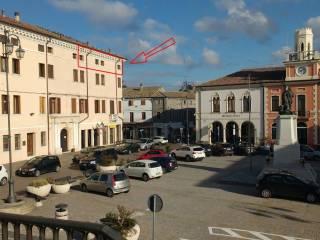Foto - Attico / Mansarda piazza Giuseppe Garibaldi 15, Ariano nel Polesine