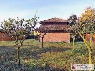 Foto - Rustico / Casale via Giacomo Matteotti, Cadrezzate