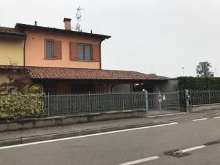 Foto - Villa via Regina della Pace, Casaletto Vaprio