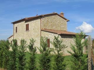 Foto - Villa, nuova, 180 mq, Cerini, Cortona