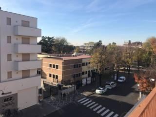 Foto - Bilocale buono stato, terzo piano, Cassano d'Adda