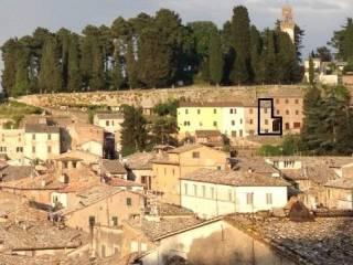 Foto - Quadrilocale via Oriolo, Acquapendente