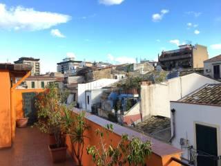 Foto - Attico / Mansarda buono stato, 56 mq, Borgo Vecchio, Palermo