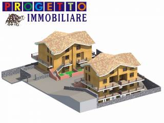 Foto - Villa via Archimede, Trecastagni