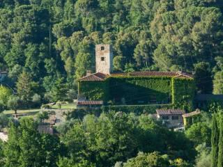 Foto - Villa via di Villamagna, Villamagna, Bagno a Ripoli