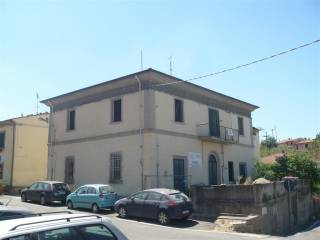 Foto - Palazzo / Stabile via del Commercio Sud, Pomaia, Santa Luce