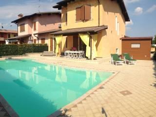 Foto - Villa via Onede, Azzano Mella