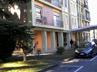 Foto - Trilocale Strada Privata Bellezza, Sant'Antonio, Novara