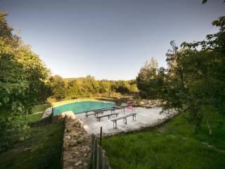 Foto - Rustico, ottimo stato, 125 mq, Strove, Monteriggioni